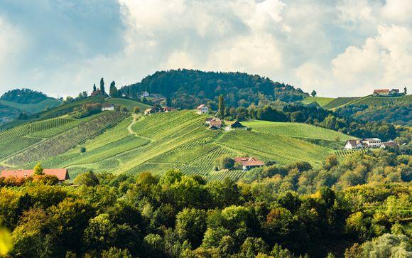 Willkommen in der... Steiermark!
