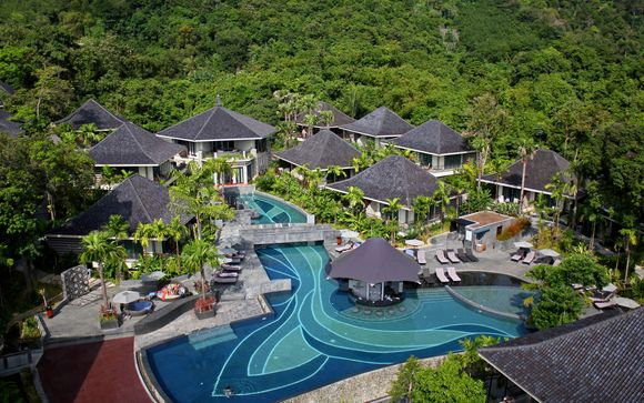 Mandarava Resort & Spa 4*