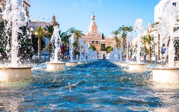 Willkommen in... Cádiz!