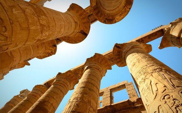 Willkommen in... Ägypten !