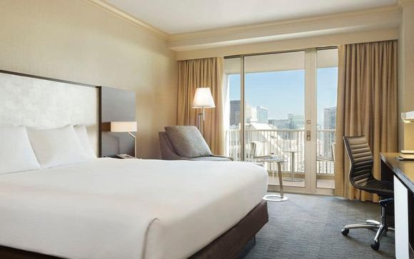 San Francisco - Hilton San Francisco Union Square 4*