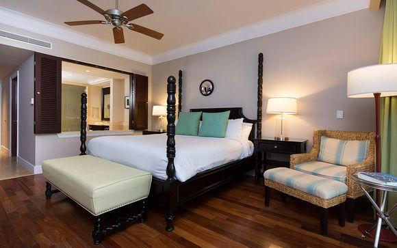 Hotel The Buenaventura 5*