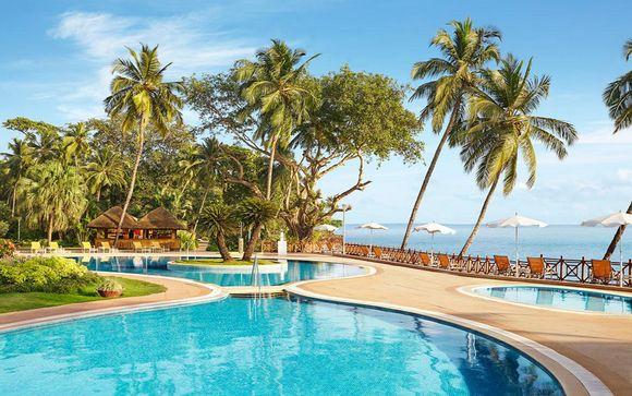 Cidade de Goa 5* - Goa