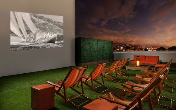 Luxe Rodeo Drive Hotel 4* in Los Angeles