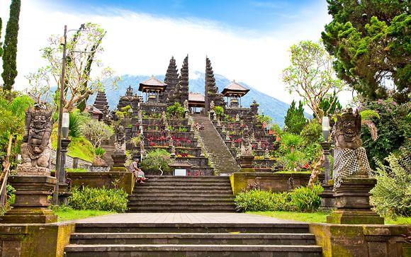 Willkommen in... Sudostasien!