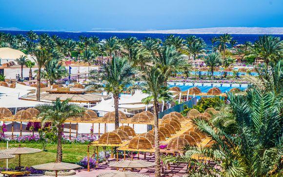 Kreuzfahrt Auf Dem Nil Desert Rose Resort 5 Voyage Prive Bis Zu 70