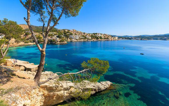 All inclusive Aufenthalt auf der beliebten Mittelmeerinsel