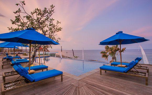 Ihr Hotel The Angkal Resort Nusa Penida