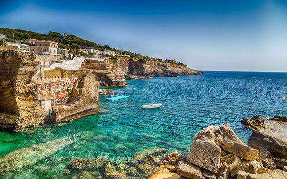Willkommen in... Süd-Italien!