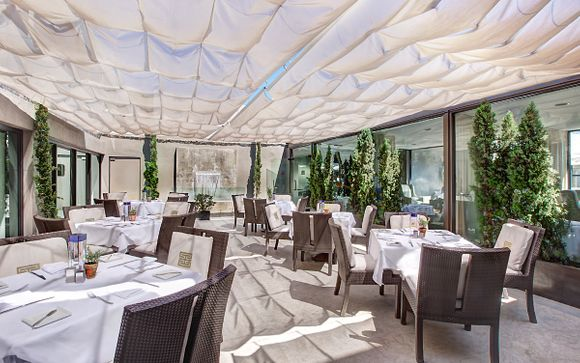 Luxe Sunset Boulevard Hotel  4*
