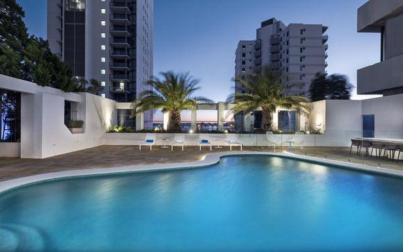 Ihr Hotel in Perth
