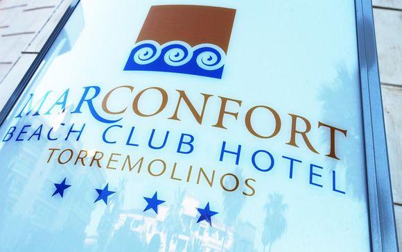 Willkommen in... Torremolinos!