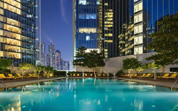 Hotel The Oberoi Dubai 5*