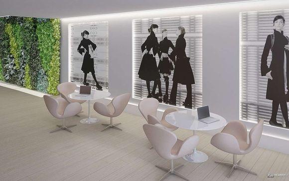 Best Western Premier Arpoador Fashion Hotel 4 *
