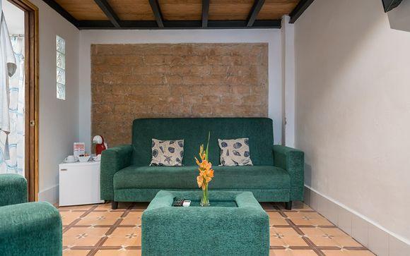 Ihre Casa Particular in Havanna