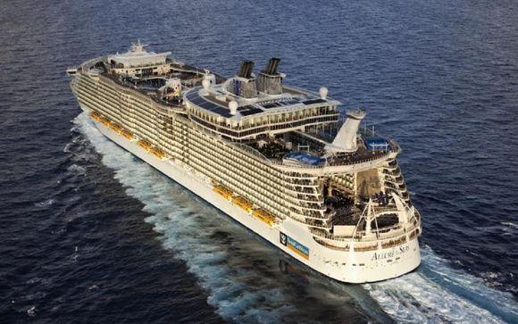 Ihr Kreuzfahrtschiff