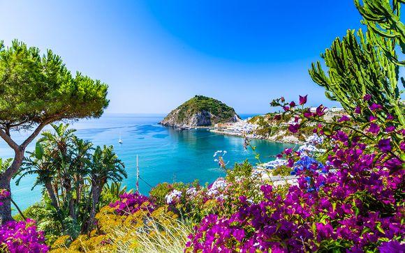 Willkommen in...Neapel und auf Ischia!