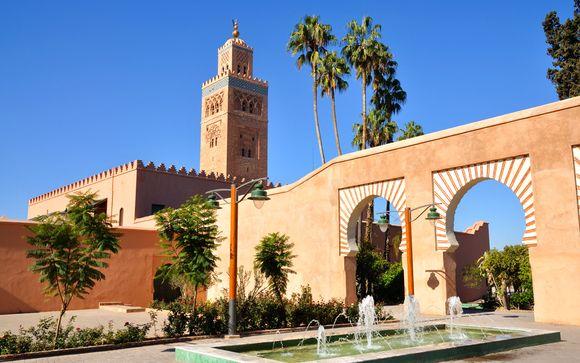 Marrakesh te espera