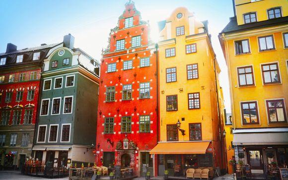 Estocolmo te espera