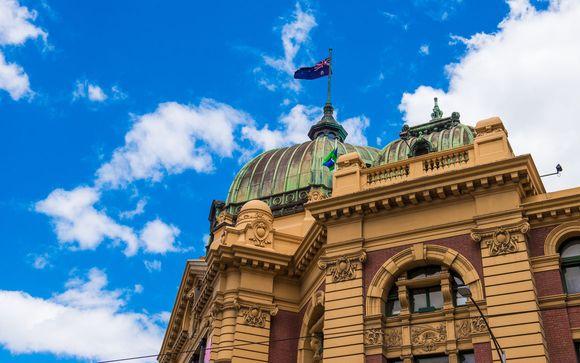 Melbourne te espera
