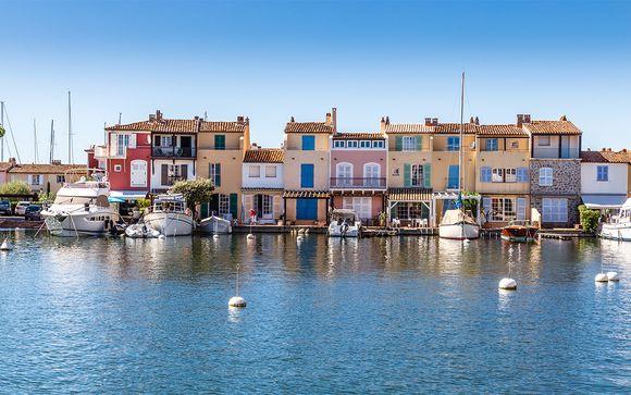La Riviera Francesa te espera