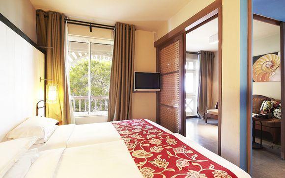 El Hotel Club Med La Pointe aux Canonniers le abre sus puertas
