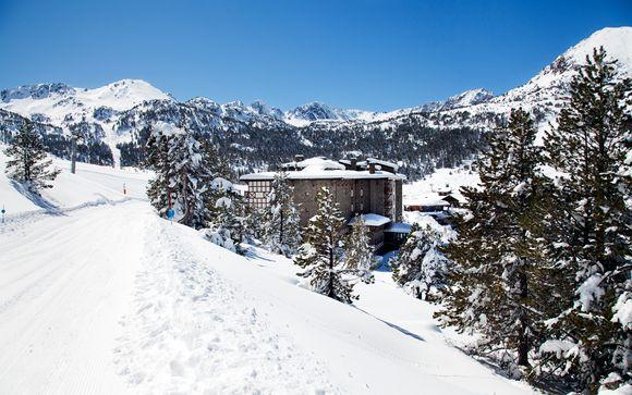 Andorra te espera