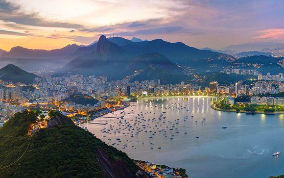Río de Janeiro te espera