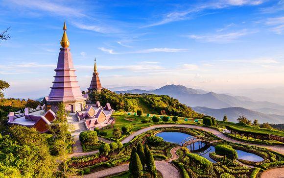 Chiang Mai te espera
