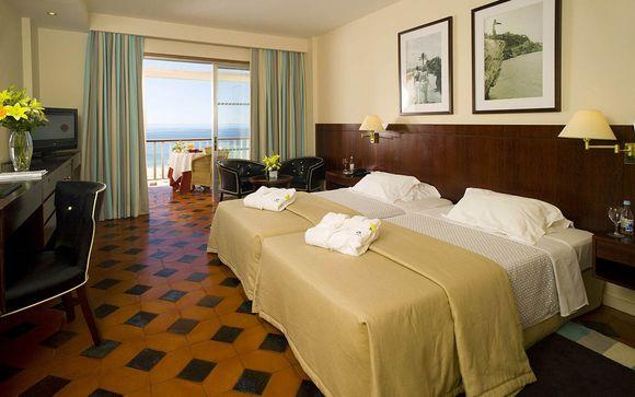 Tu hotel 5*