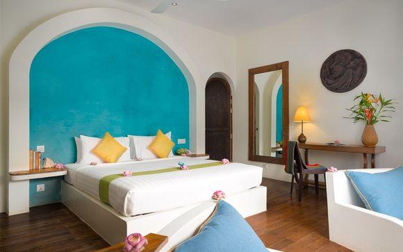 Navutu Dreams Resort & Spa 4*