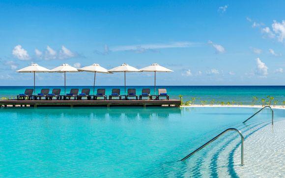 México Riviera Maya Ocean Riviera Paradise 5* - Privilege desde 1.354,00 €