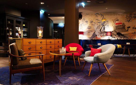 Austria Viena - Ruby Marie Hotel Vienna desde 79,00 ? con Voyage Prive en Viena Austria