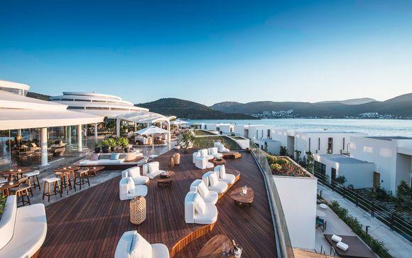 Nikki Beach Resort & Spa Bodrum 5*