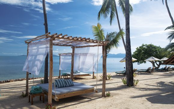 Hotel Belmond Napasai Resort 5*