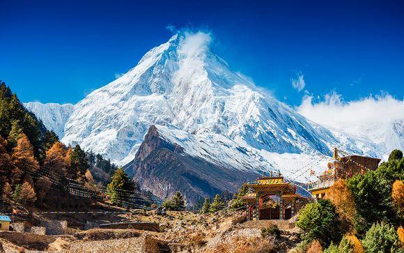 Circuito por Nepal y Bután