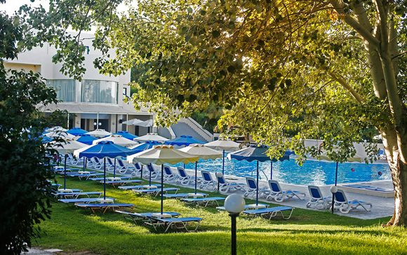 Dessole Lippia Golf Resort 4* le abre sus puertas