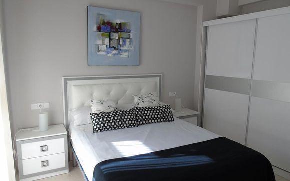 Victorsol Apartamentos Laguna Playa