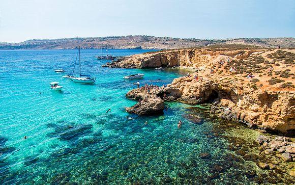 El Mediterráneo te espera