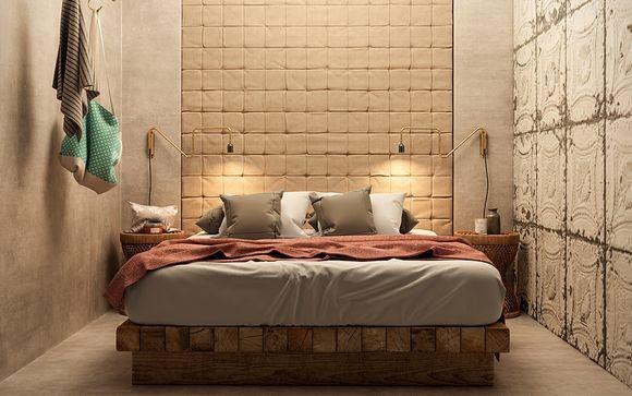 El Hotel Cocoon Suites 5* le abre sus puertas