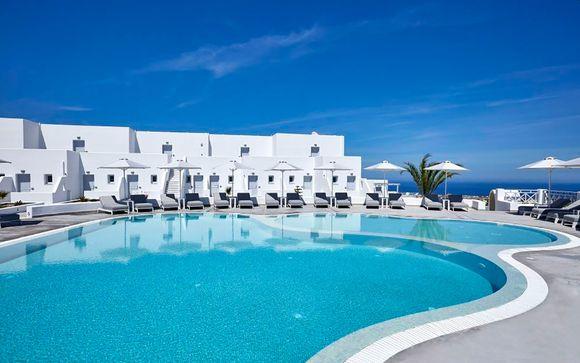 De Sol Hotel & Spa 5*