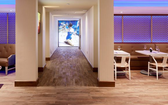 Marina Del Rey Hotel 4*
