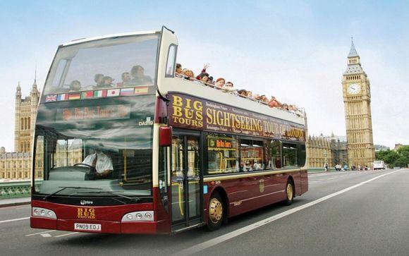 Thistle Trafalgar Square, The Royal Trafalgar 4*