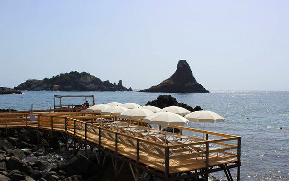 Sicilia's Art Hotel & Spa