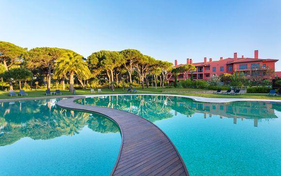 Portugal Cascáis Sheraton Cascais Resort 5* desde 100,00 €