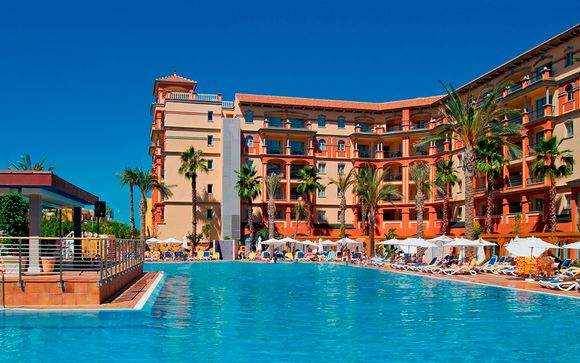 Ohtels Islantilla Suites & Spa 4*