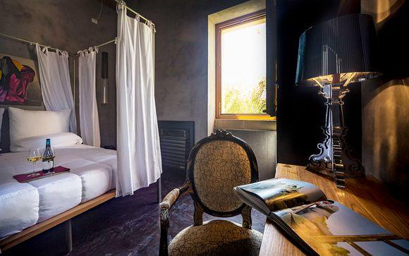Hotel Caol Ishka 4*