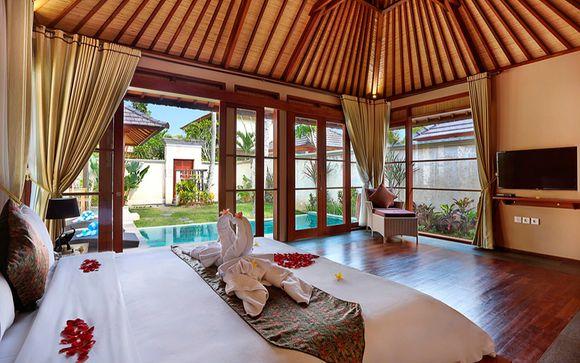D'Bulakan Kampung Villa Ubud le abre sus puertas