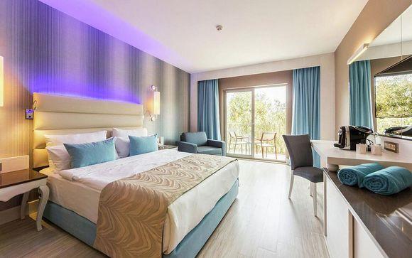 Club Masmavi Resort 5*