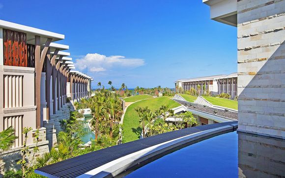 Sofitel Bali Nusa Dua Beach Resort 5*
